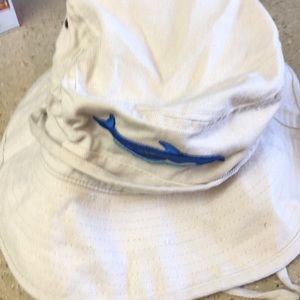 (2 for $15) Discovery cove sun hat
